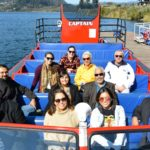 Boat Ride Tour Group - Native American Philanthropy
